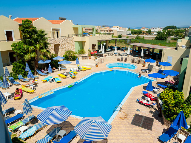 Bella Pais Hotel Apartments -