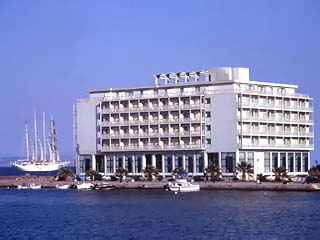 Chios Chandris Hotel - Image1