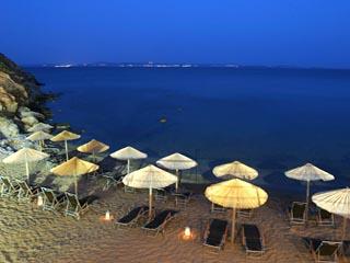 Erytha Hotel & Resort - Beach