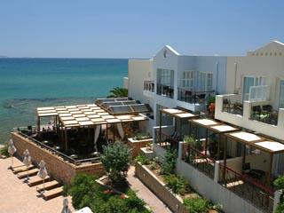 Erytha Hotel & Resort - Exterior View