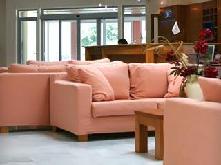 Erytha Hotel & Resort - Lobby