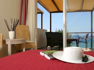 Erytha Hotel & Resort - Standard Double  Room