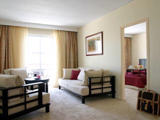 Erytha Hotel & Resort - Althea Suite