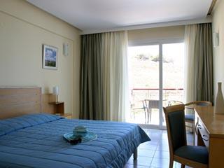 Erytha Hotel & Resort - Standar Double Room