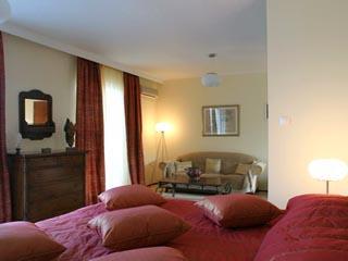 Erytha Hotel & Resort - Artemisia Suite