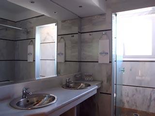 Erytha Hotel & Resort - Bathroom