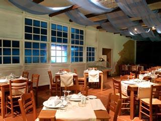 Erytha Hotel & Resort - Thalassa Restaurant