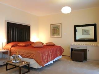 Erytha Hotel & Resort - Room