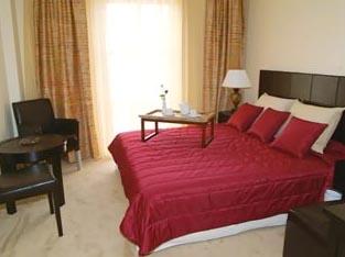 Erytha Hotel & Resort - Suite Althea
