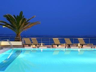 Erytha Hotel & Resort - Swimming Pool