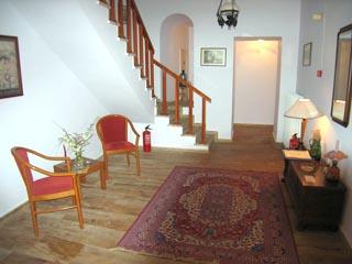 Mavrokordatiko Guest House - Hall