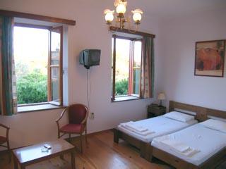 Mavrokordatiko Guest House - Room
