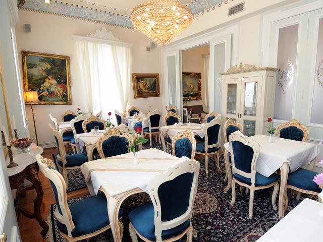 Pyrgos Of Mytilene Hotel -
