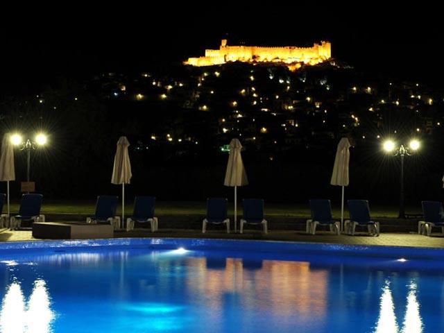 Delfinia Hotel & Bungalows -