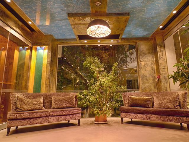 Heliotrope Boutique Hotel -