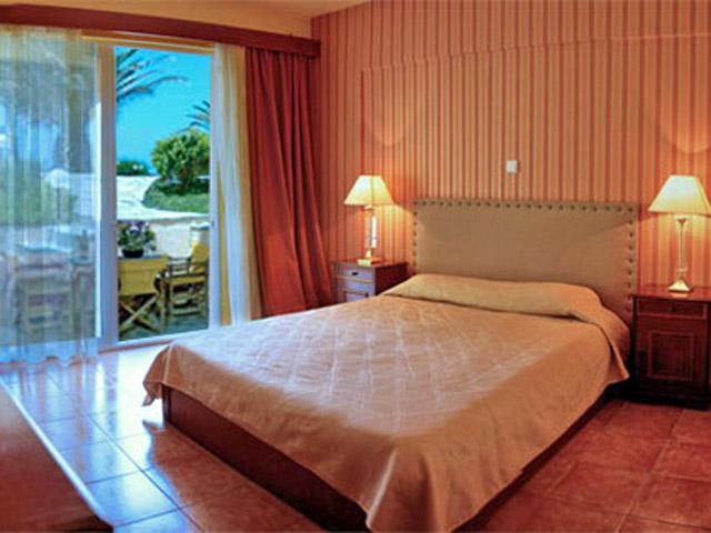 Lesvos Inn Hotel -