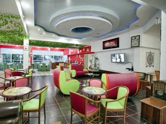 Malemi Organic Hotel -