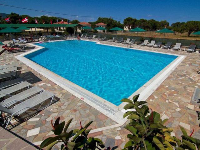 Panorama Hotel Lesbos -