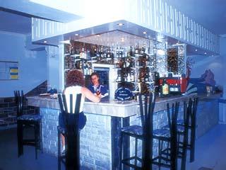 Aphrodite Hotel Apartments - Bar