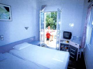 Aphrodite Hotel Apartments - Room