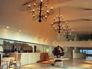 Porto Myrina Palace - Reception