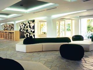 Doryssa Seaside Resort - Lobby