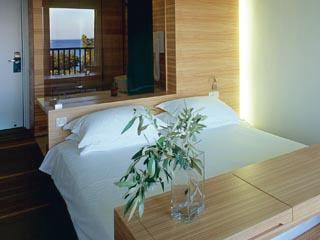 Doryssa Seaside Resort - Hotel Room
