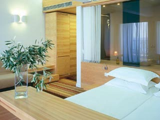 Doryssa Seaside Resort - Room