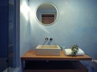 Doryssa Seaside Resort - Bathroom