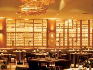 Doryssa Seaside Resort - Restaurant