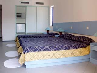 Ionia Maris Hotel - Room
