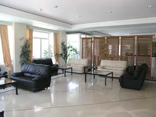 Ionia Maris Hotel - Lobby