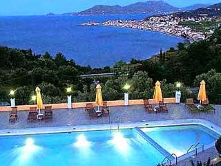 Kalidon Palace Hotel - Image6