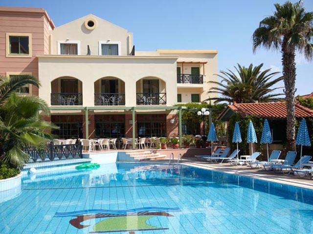 Samaina Inn Hotel -