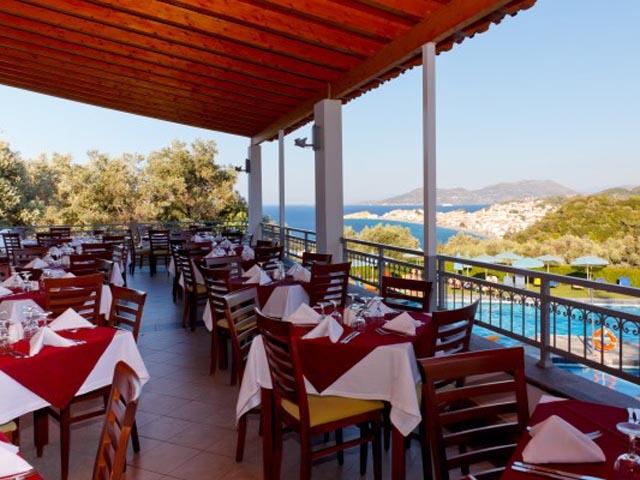 Arion Hotel Samos -