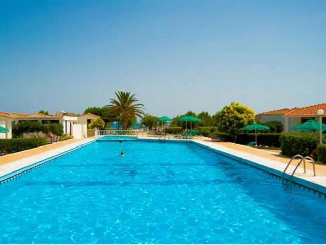 Fito Aqua Blue Resort -