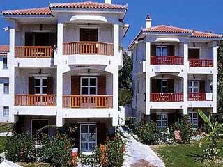 Hydrele Beach Hotel & Village - Image3