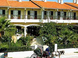 Hydrele Beach Hotel & Village - Image4