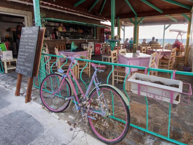 Kokkari Beach Hotel -