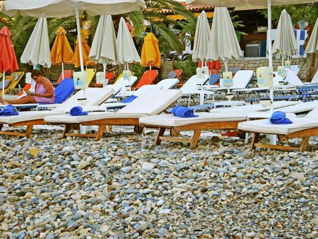 Samos Bay Hotel -
