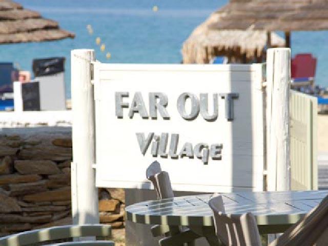 Far Out Village -