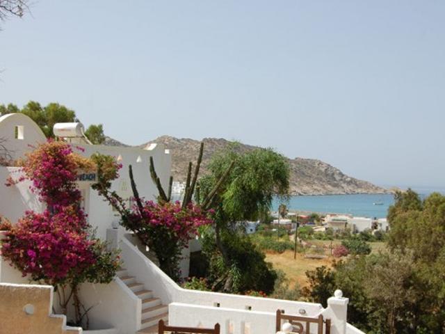 Marcos Beach Hotel -