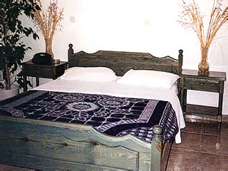 Armadoros Hotel - Room