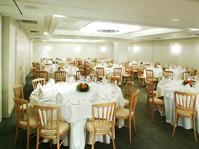 Amalia Athens Hotel -