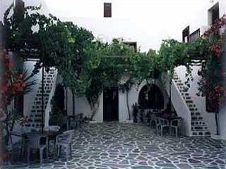 Petros Place Hotel - Image2