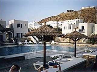 Petros Place Hotel - Image3