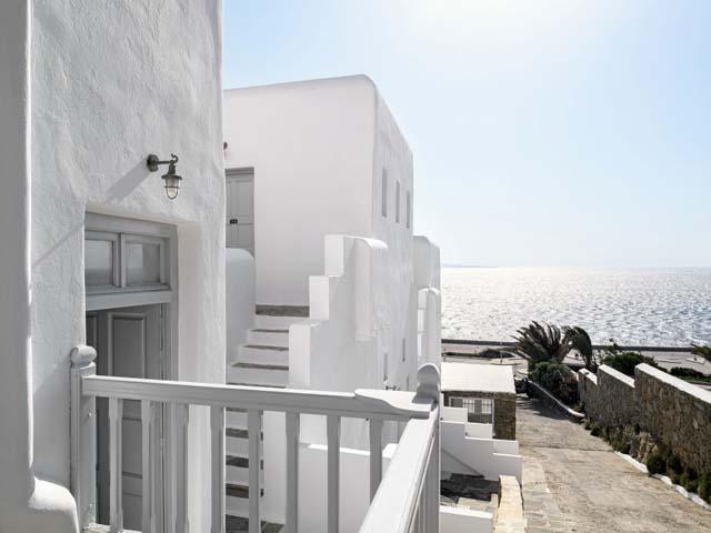 Apanema Mykonos Resort Hotel -