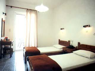 Sunrise Hotel - Room