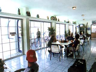 Sunrise Hotel - Restaurant
