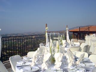Vergis Epavlis Luxurious Suites - Banquet